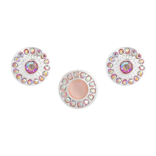 Pink Flair Dot Set