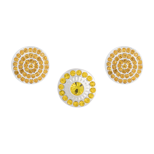 Yellow Anthem Dot Set